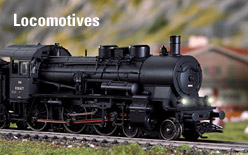 Locomotives