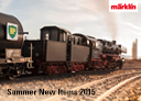 Summer New Items 2015 | Sommer-Neuheiten 2015