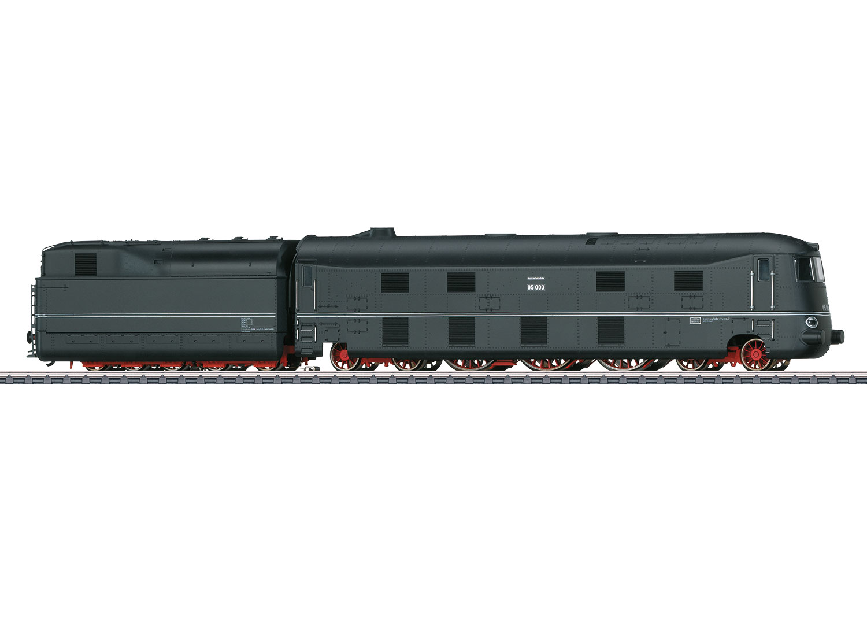 Dampflokomotive Baureihe 05