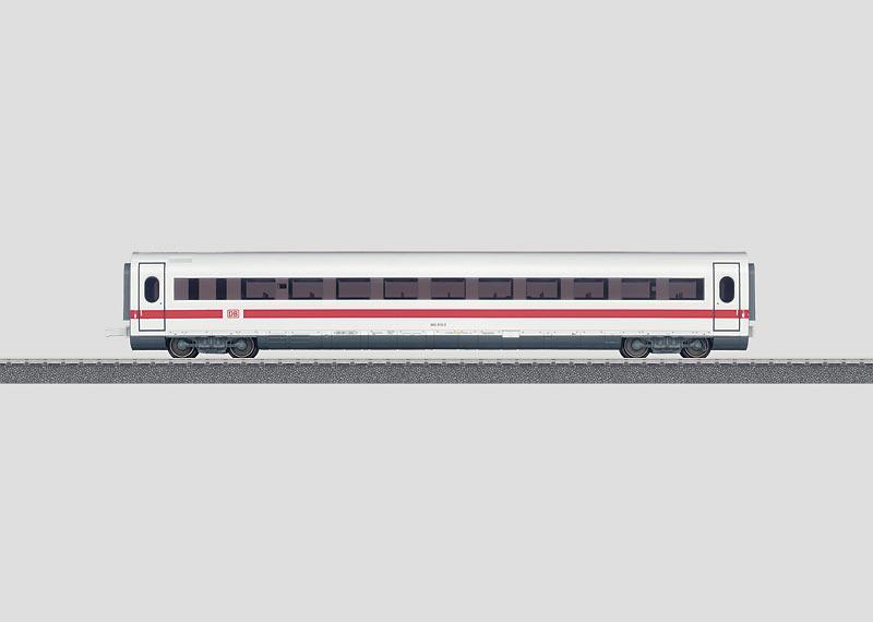"""""""Long Distance Passenger Service"""" Theme Extension Set."""
