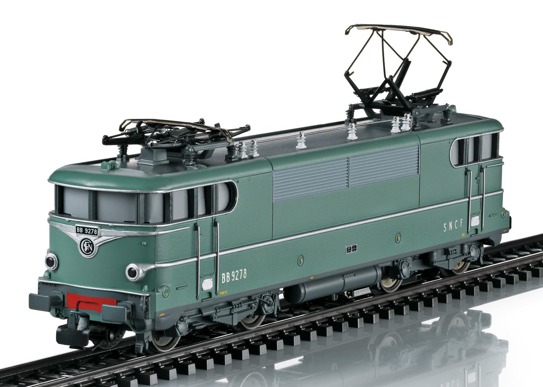 Class BB 9200 Electric Locomotive