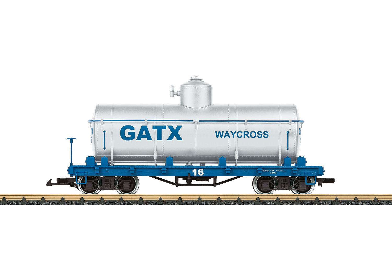 Kesselwagen GATX