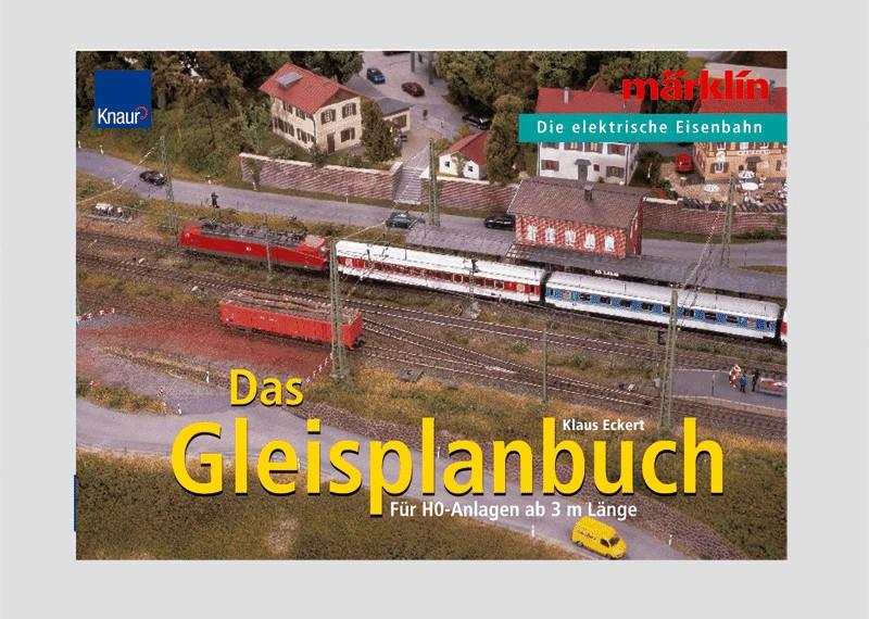 Gleisplanbuch C-Gleis. Deutsche Ausgabe.