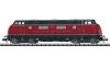 Diesellokomotive Baureihe V 200