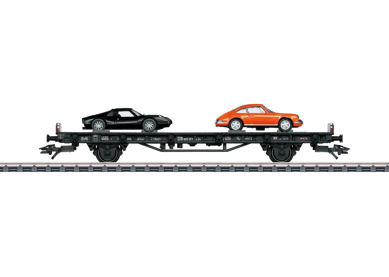 """Autotransportwagen """"70 Jahre Porsche-Sportwagen 3"""""""
