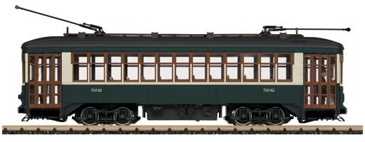 Straßenbahn Philadelphia