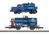 """Aral"" Tank Car Set"