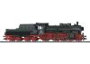 Dampflokomotive mit Wannentender