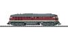 Diesellokomotive Baureihe 132