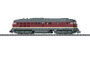 Class 132 Diesel Locomotive