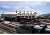 """Scatola di montaggio Deposito Locomotive """"Rottweil"""""""