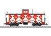 Güterzug-Begleitwagen