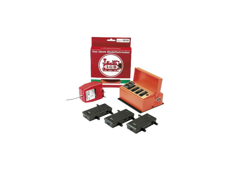 Switch Power Set, 230 Volt