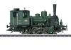 Dampflokomotive PtL 3/3