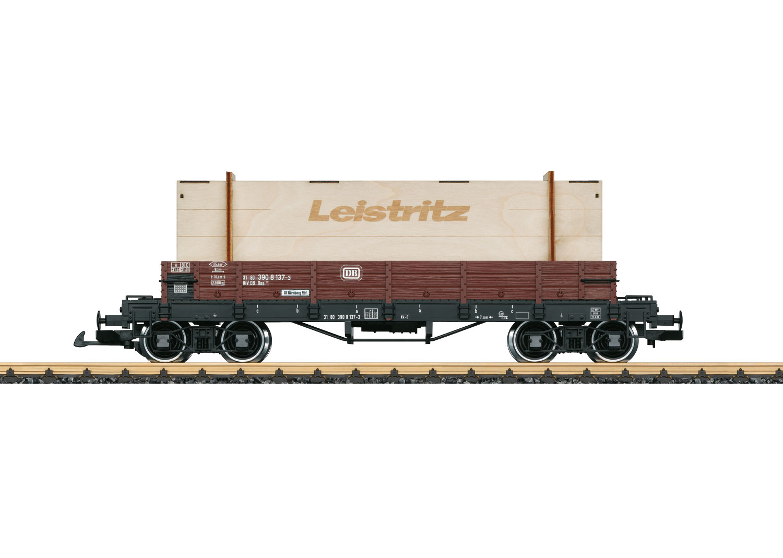 "LGB Museumswagen 2016 ""Leistritz"""