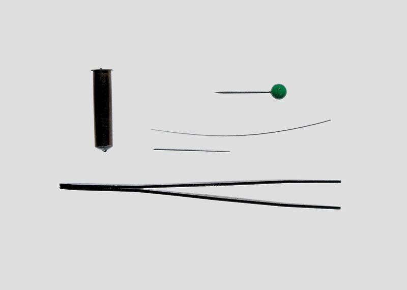 """Smoke Generator Kit, Diameter 5 mm / 3/16"""""""