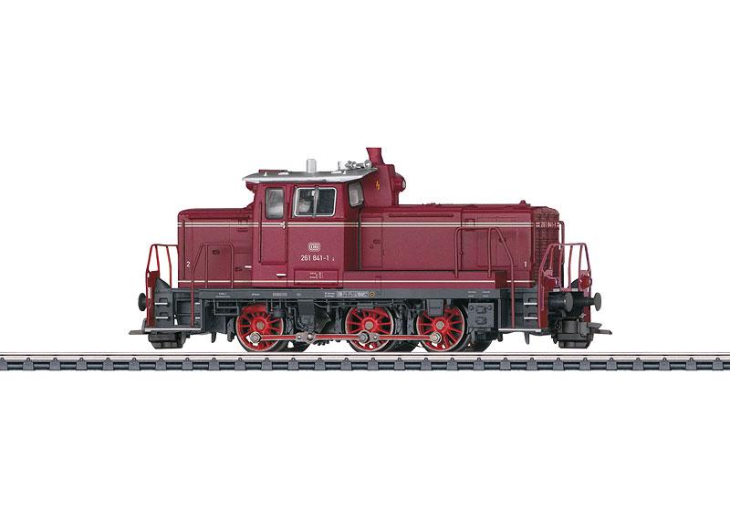 Class 261 Diesel Switch Engine