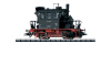 Dampflokomotive Baureihe 98.3