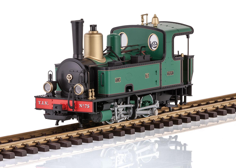 M.T.V. Class 030T Steam Locomotive