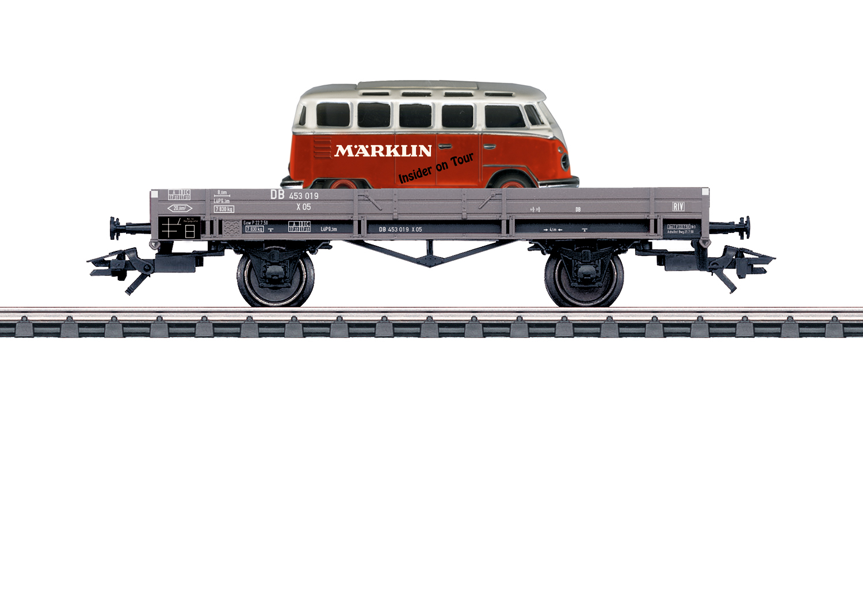 Type X-05 Low Side Car