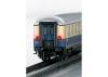 """Rheingold '62"" Express Train Passenger Car Set"