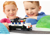 Märklin Start up – Building Block Car with Sound and Light Building Blocks