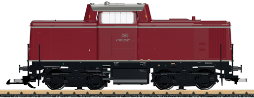 Diesellokomotive V 100 DB