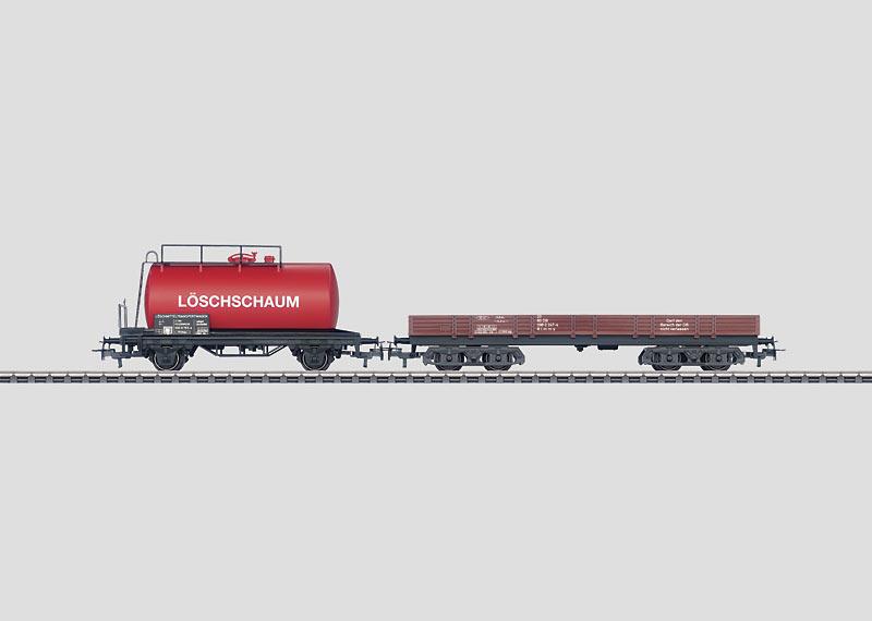 """Emergency Aid Train"" Theme Extension Set."
