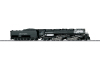 Locomotive à vapeur, classe 3900