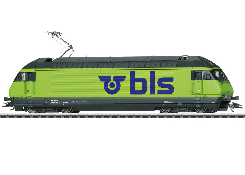Class 465 Electric Locomotive