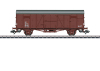 Type Gbl Boxcar