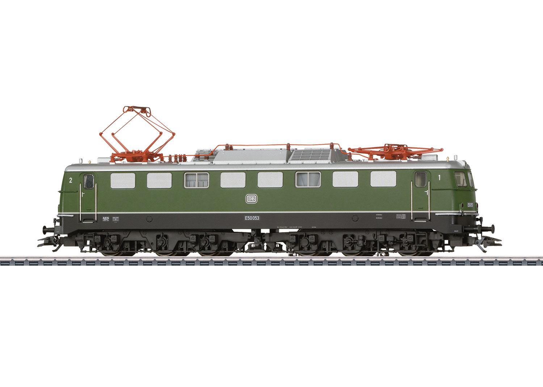E 50 Electric Locomotive