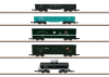 American Freight Car Set