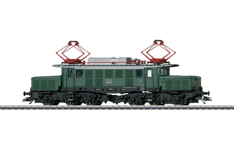 Elektrolokomotive Baureihe E 94