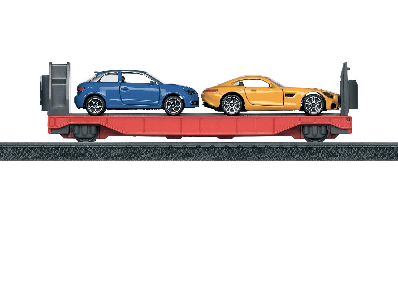 Märklin my world - Auto Transport Car