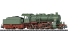 Dampflokomotive Gattung G 12