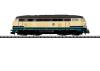 Class 210 Diesel Locomotive