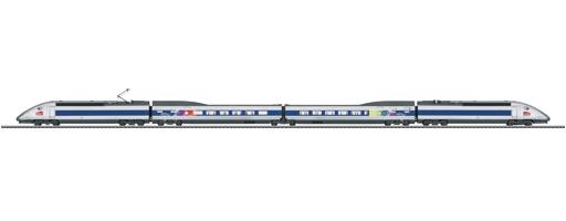 Train à grande vitesse TGV POS