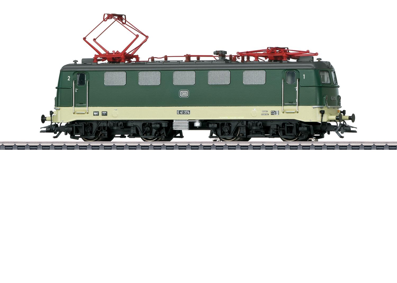 Elektrolokomotive Baureihe E 41