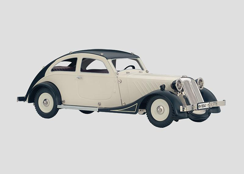 Reproduction Model Automobile.