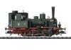 Dampflokomotive T 3