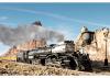 Dampflokomotive Reihe 4000