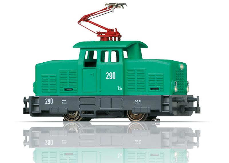 Märklin Start up - locomotive électrique