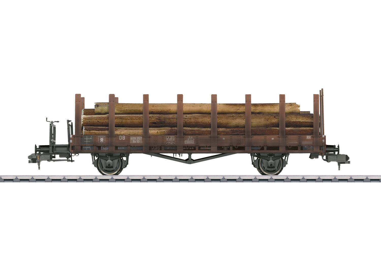 Rungenwagen R 10