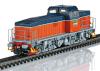 Schwere Diesellokomotive T44