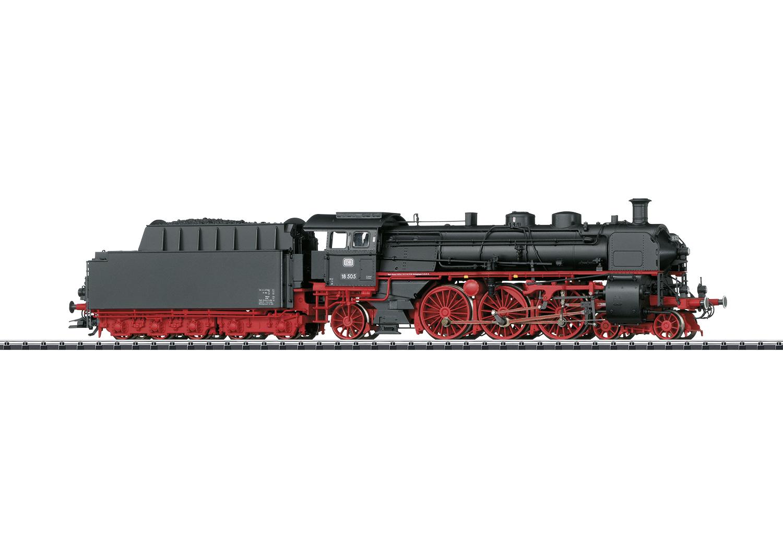 Schnellzug-Dampflokomotive BR 18 505