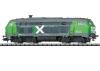 Diesellokomotive Baureihe 225