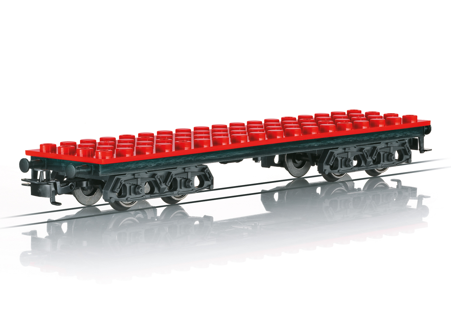 Märklin Start up - Building Block Car