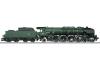 Class 241-A-58 Steam Locomotive
