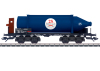 Carbide Container Car for 25 Years of Insider Membership